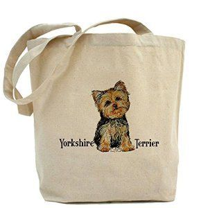 Now this is a gorgeous Yorkie Bag! > Get yours here: http://bit.ly/1Ze5TrT