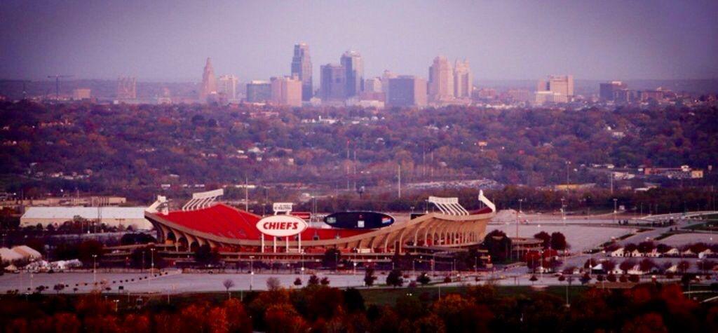 Beautiful Kansas City Chiefs Kansas City Arrowhead Stadium
