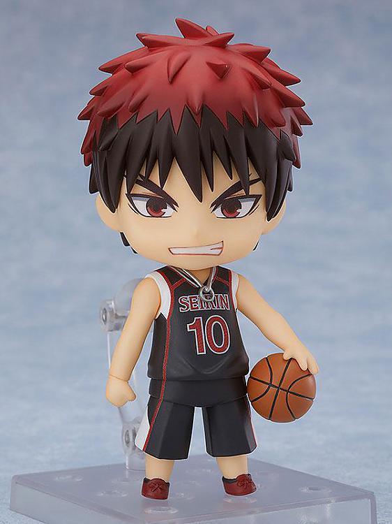Kuroko's Basketball PVC Figure Nendoroid Taiga Kagami