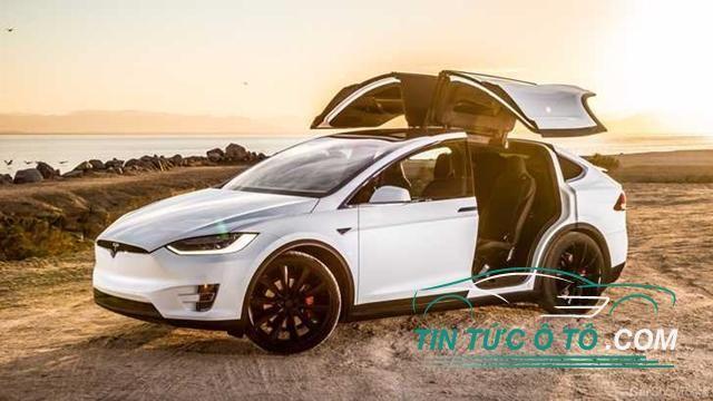 Thống Ke 5 Mẫu Xe Suv đắt Nhất Thế Giới Hiện Nay Tin Tức O To Tesla Model X Tesla Model Y Tesla Model