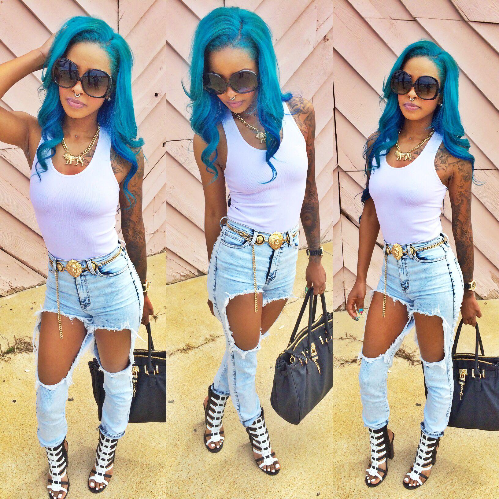 Jeans @Debbie Arruda Arruda Eugene