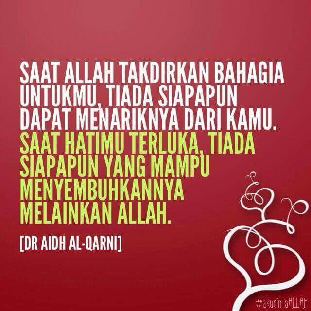 Image result for redha takdir allah