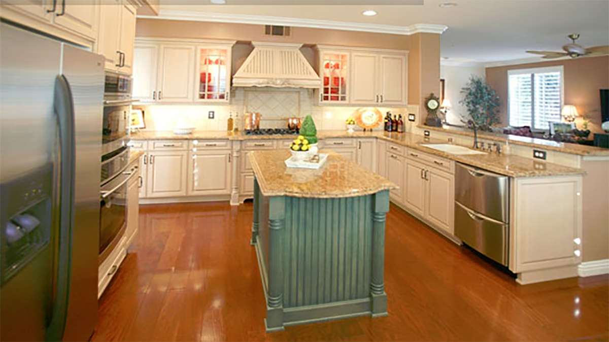 Cabinet Remodeling Solutions Reborn Cabinents New Kitchen Custom Kitchens Kitchen Models