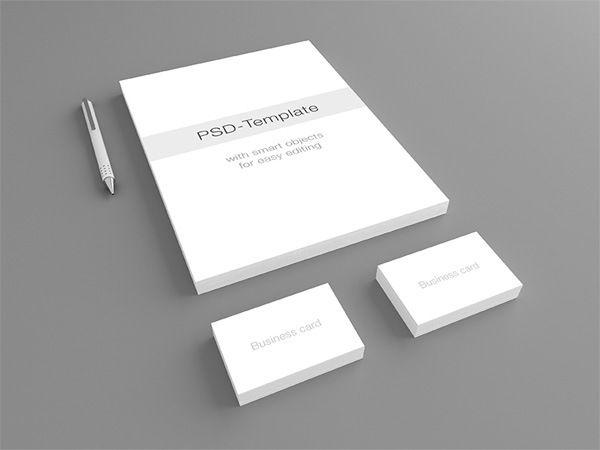 20 Free Branding And Identity Mockup Templates Branding Identity Mockup Design Mockup Free Mockup Templates