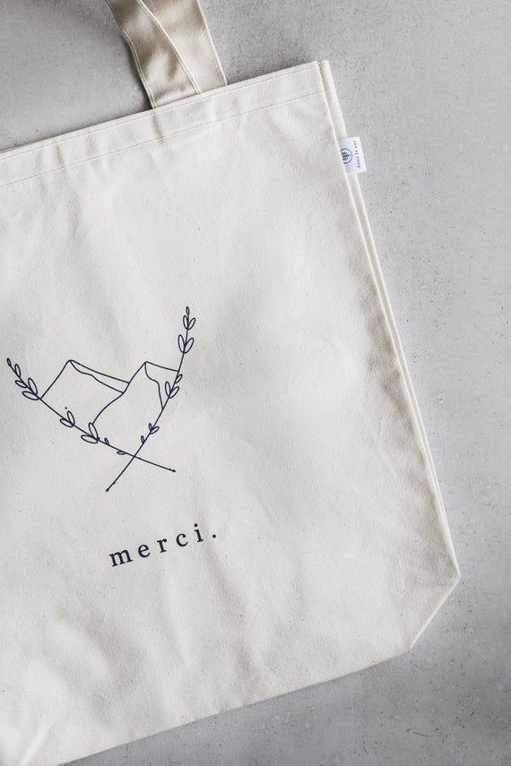 Reusable Market bag -