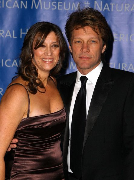 Jon Bon Jovi Photos Photos American Museum Of Natural History Hosts