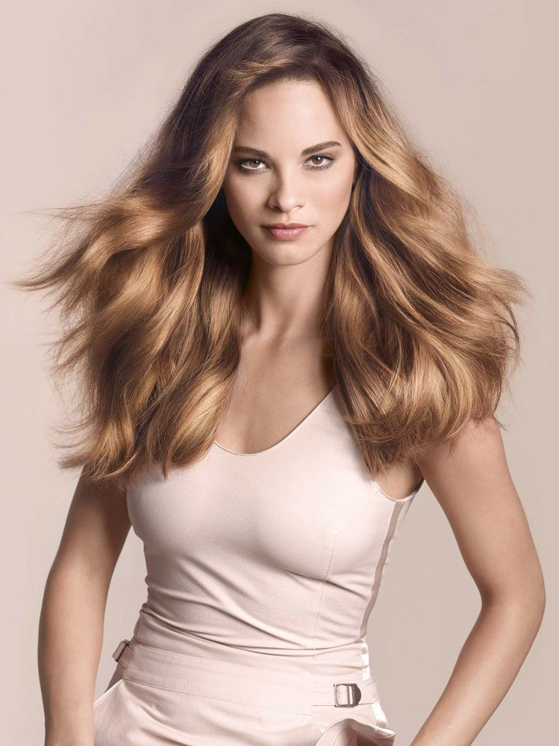 Haarfarben: Die schönsten Trends 2016 | Haare | Hair, Hair ...