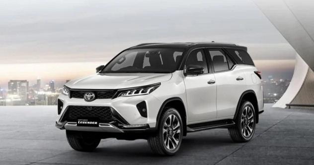 Toyota Urban Cruiser 2020 Indonesia