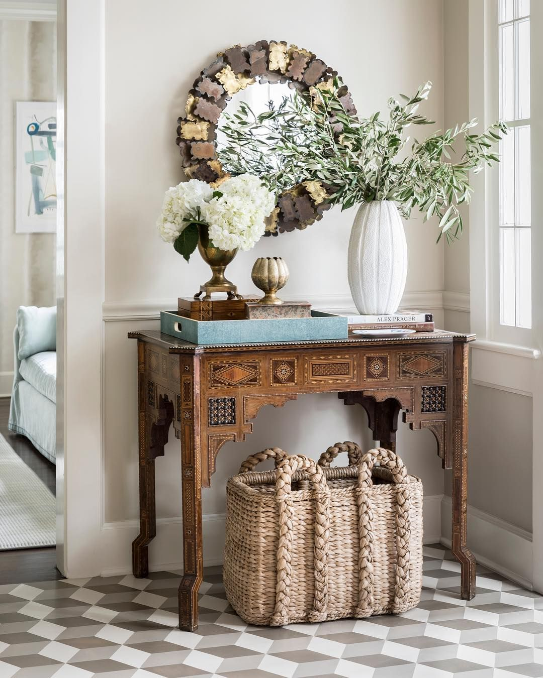 Kevin Isbell On Instagram Rounding Out Our Top 5 For 2018 We Have This Stunning Greenwich Entry Y All Were L Interior Decorating Inspiration Decor Interior