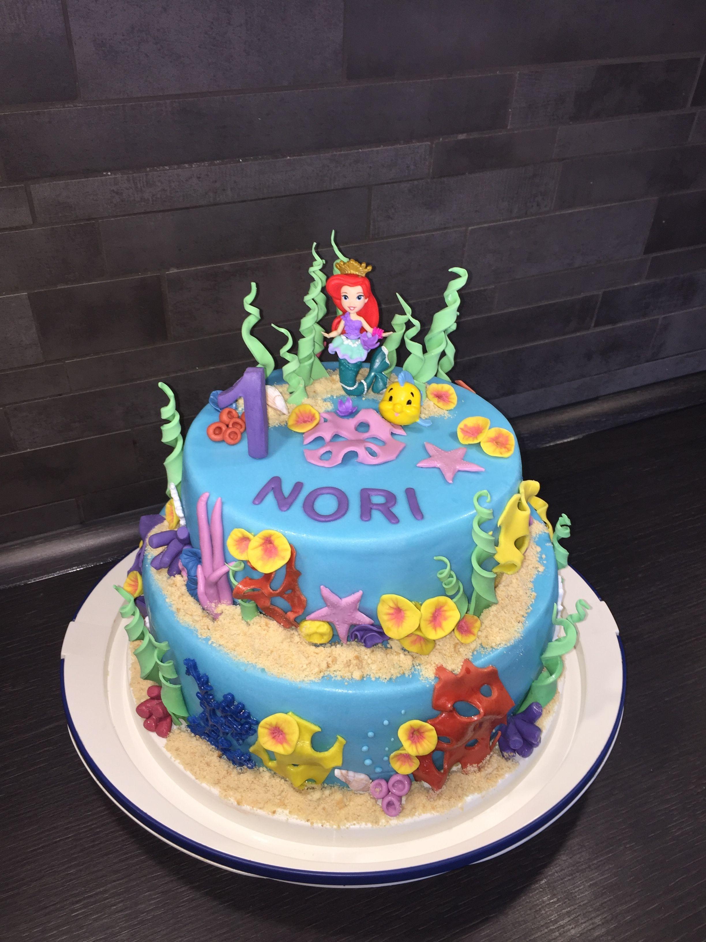 Torte di Clara: Birthday Cake