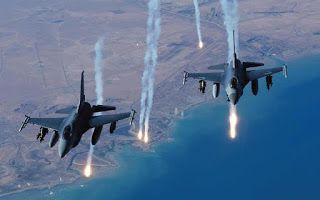 التحالف يدمر طائرة بدون طيار حوثية ومنصة إطلاقها بمطار صنعاء تمكنت قوات تحالف دعم الشرعية باليمن من تدمير طائرة بدون طيار تابعة لميل Fighter Jets Best Fighter Jet Fighter Aircraft