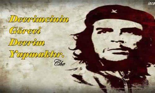 كان تشي جيفارا أحد الزعماء الثوريين الكوبيين المولودين في الأرجنتين والذي أصبح بطلا يساريا وأصبحت صورة له من قبل Che Guevara Historical Figures Soundcloud