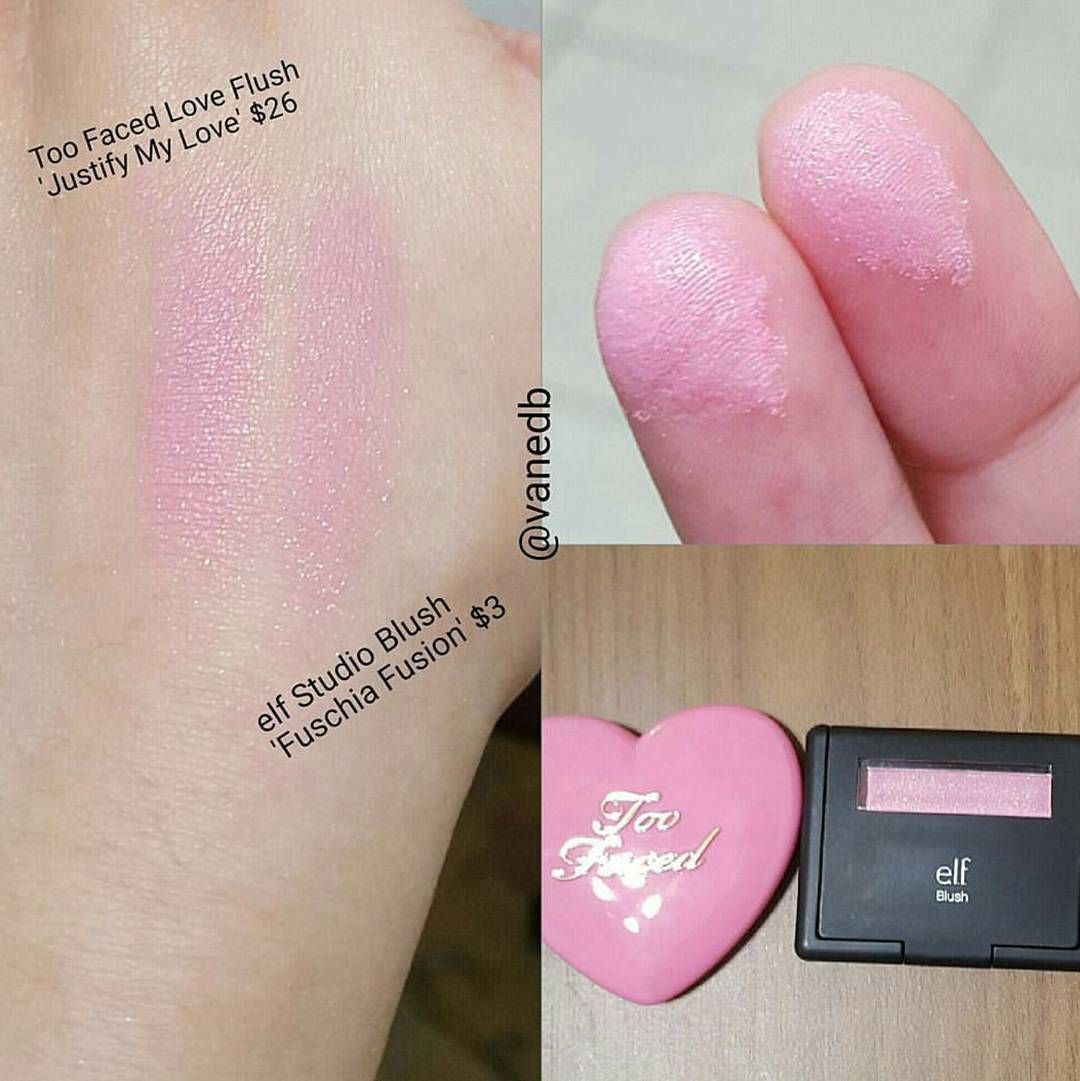 Dupethat: theBalm Committed Dupes | Gerard cosmetics