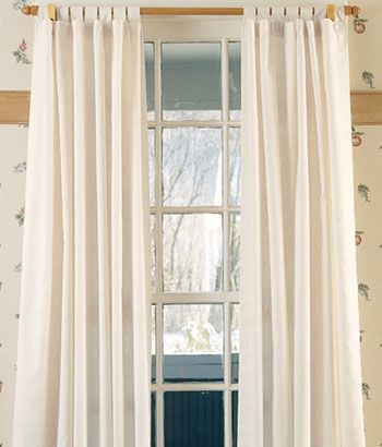 Blackout Tab Top Curtains - Curtains Design Gallery