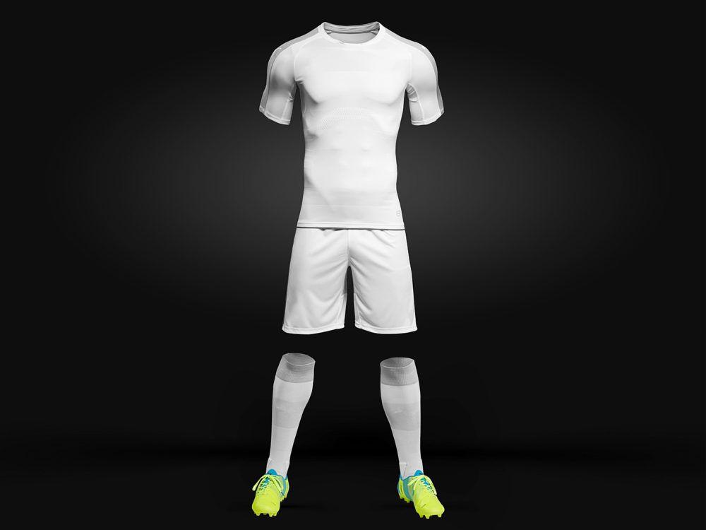 Download Soccer Kit Mockup Free Free Mockup Soccer Kits Sport Shirt Design Free Mockup