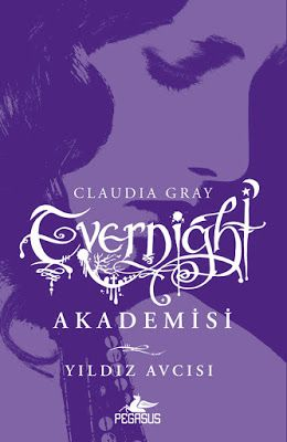 Evernight Claudia Gray Epub