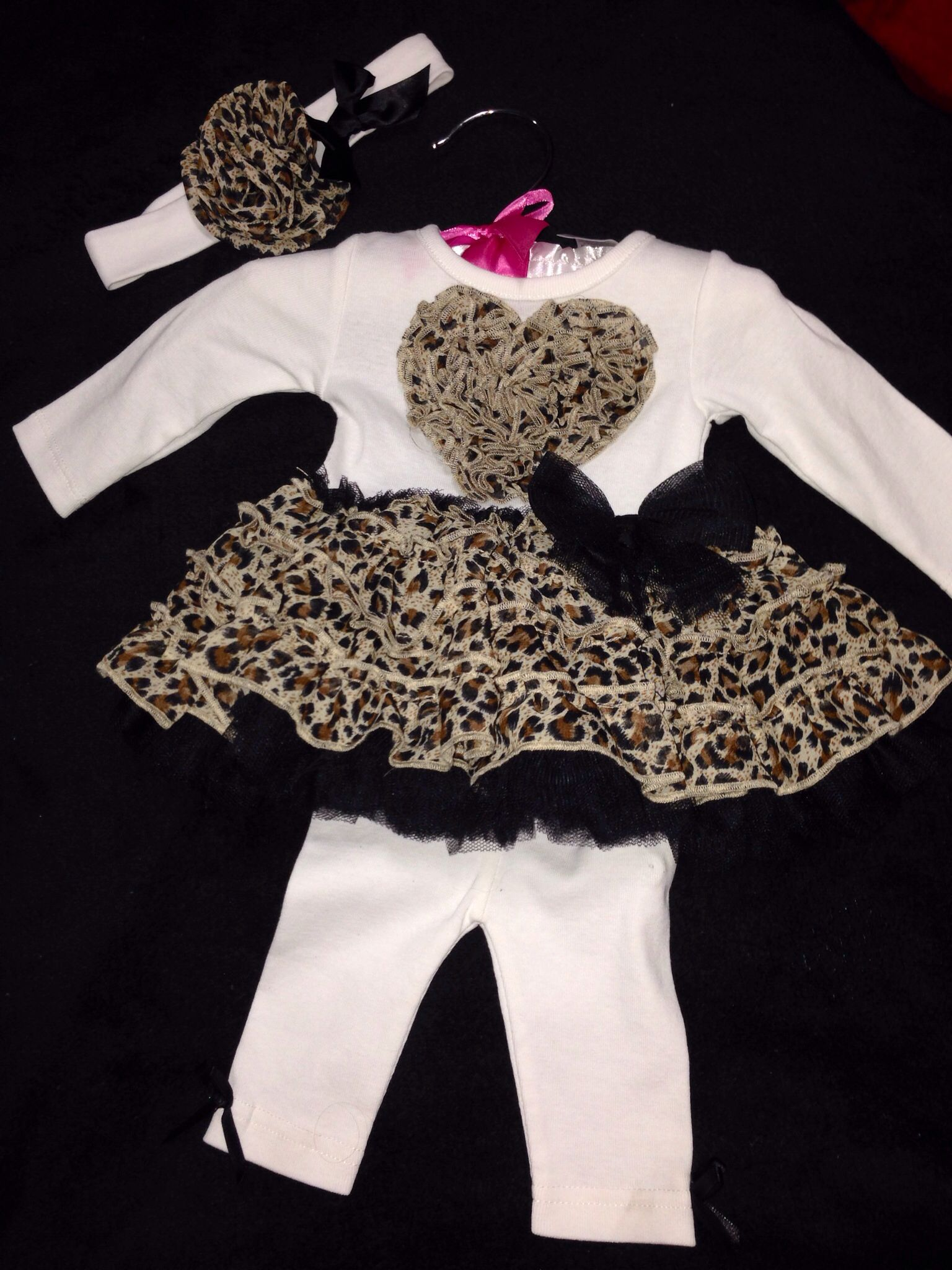 Babies R Us Baby Girl Clothes : babies, clothes, Babies, Newborn, Outfit, Boutique, Clothing,, Outfit,