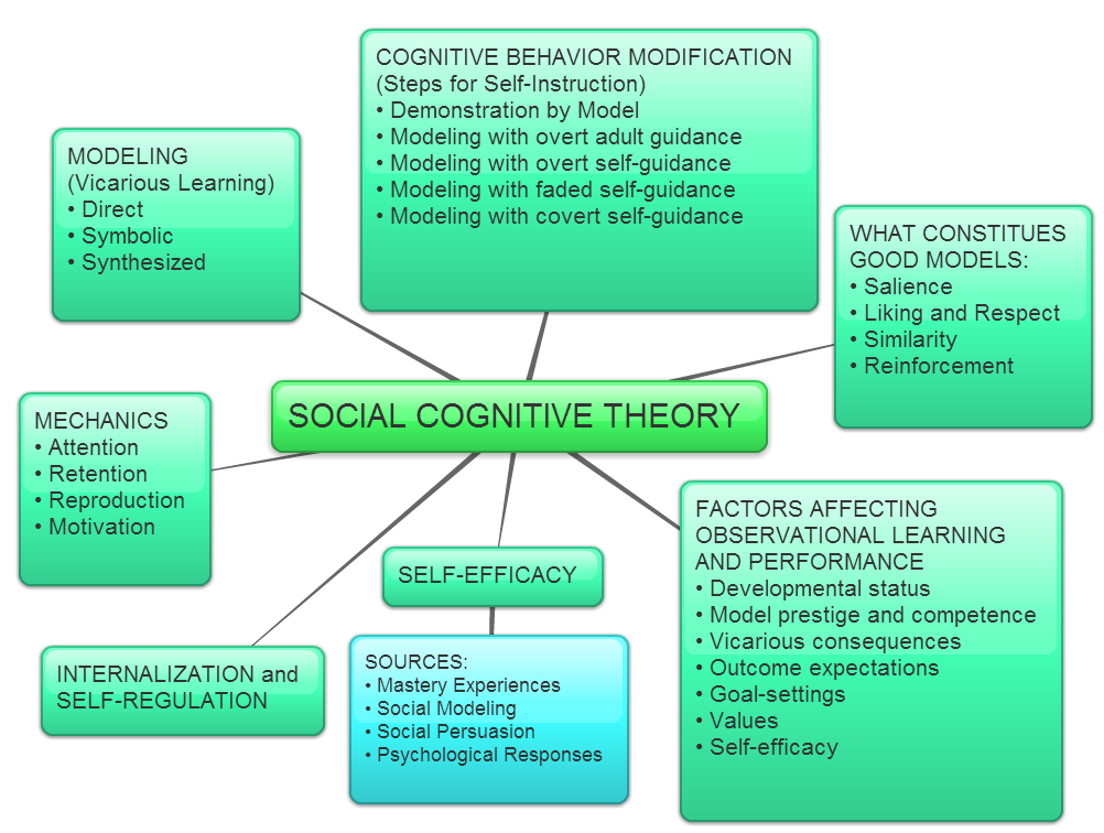 principles of cognitive learning theory pdf