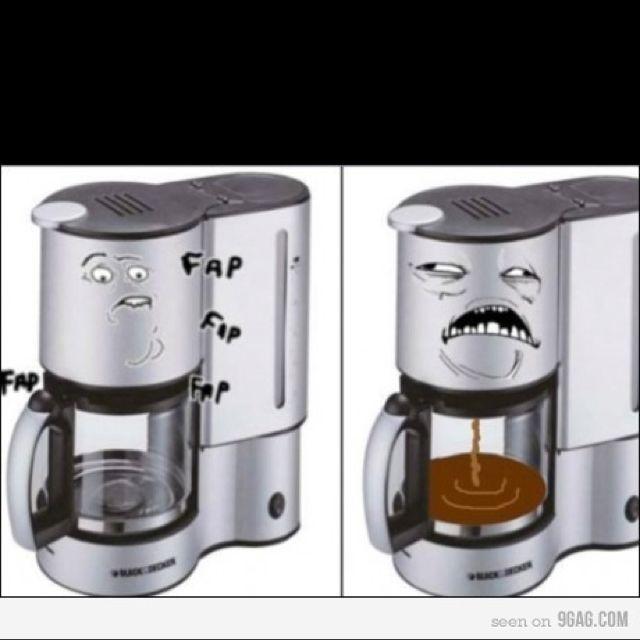 Oh sweet coffee