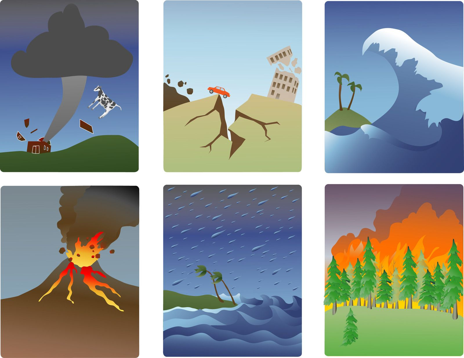 Travel Safety Ditch Unsafe Destinations Before Booking Natural Disasters Travel Safety Disasters [ 1233 x 1600 Pixel ]