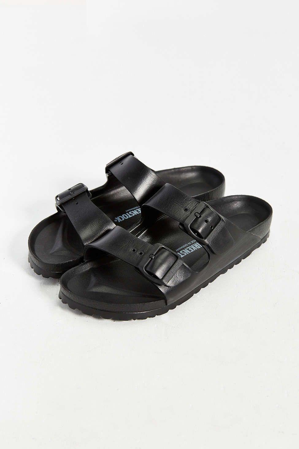 65e8a6585a08 Birkenstock Arizona Rubber EVA Sandal - Urban Outfitters