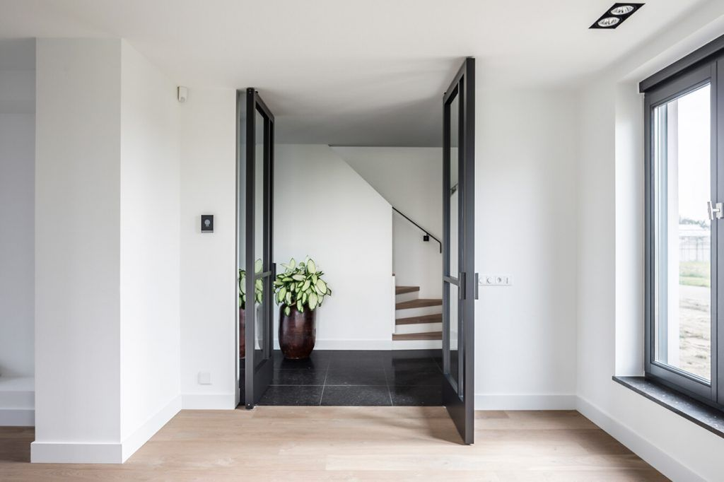 Portfolio houtz ramen en deuren nijven entrance doors doors