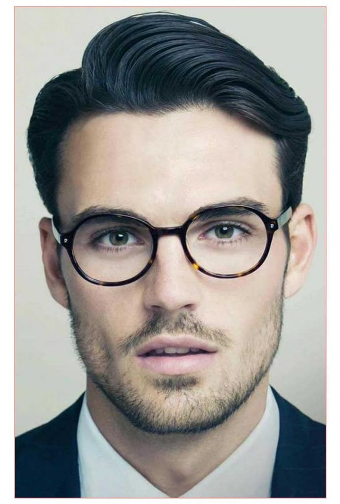 Best Looking Mens Haircuts Or Classy Hair For Oval Faces Men Port