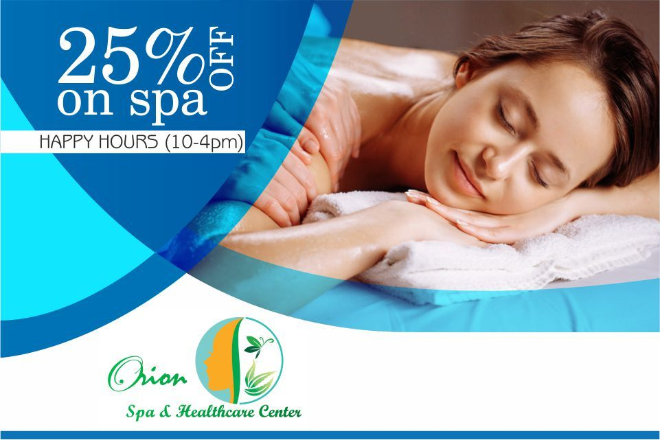 Pune S Best Massage Centre Offering 25 Discount On 60 And 90