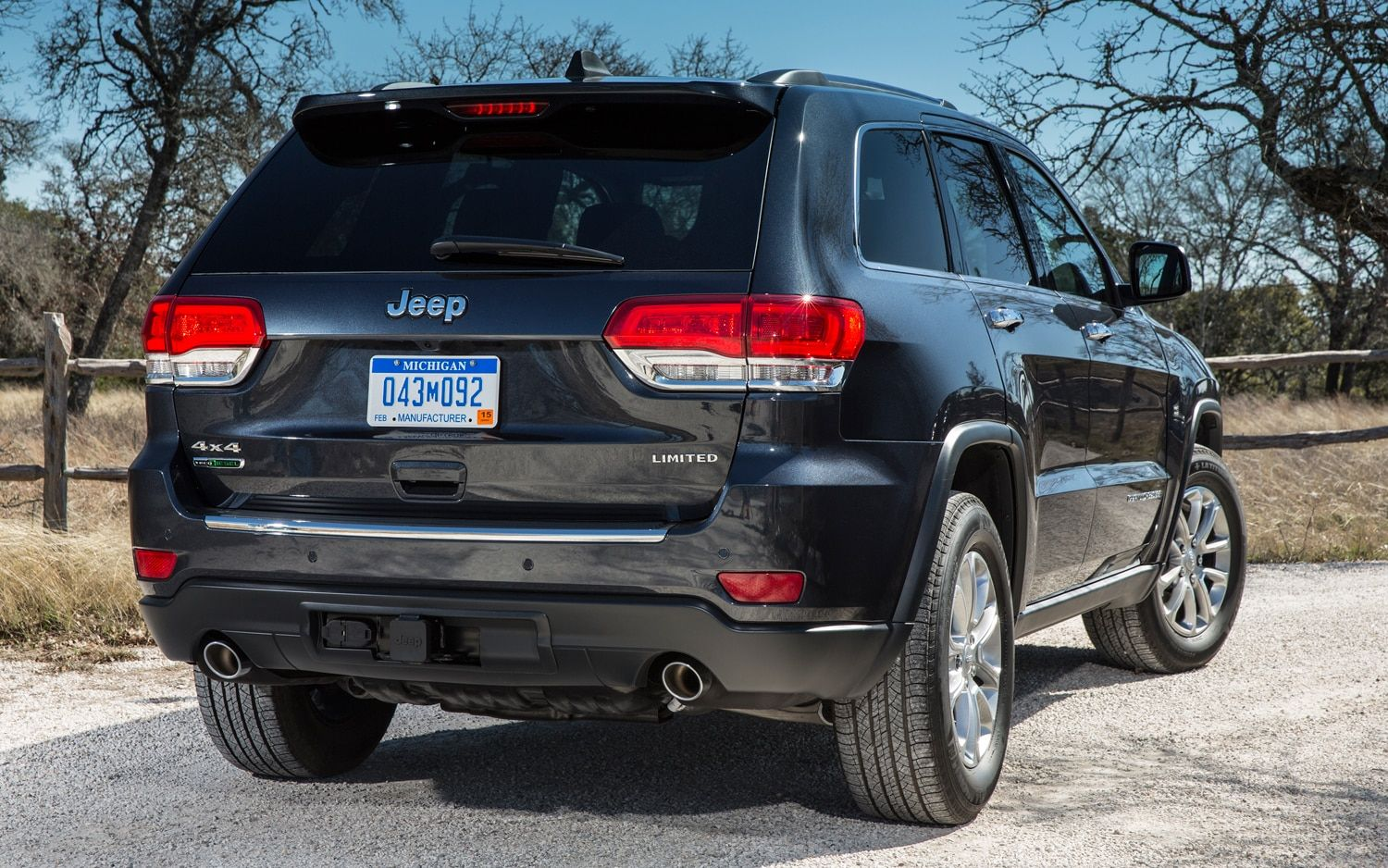 2014 Jeep Grand Cherokee Diesel First Drive With Images Jeep