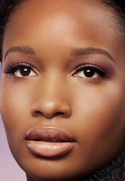 Natural Eye Makeup For Black Women   Current Eye Make Up ...