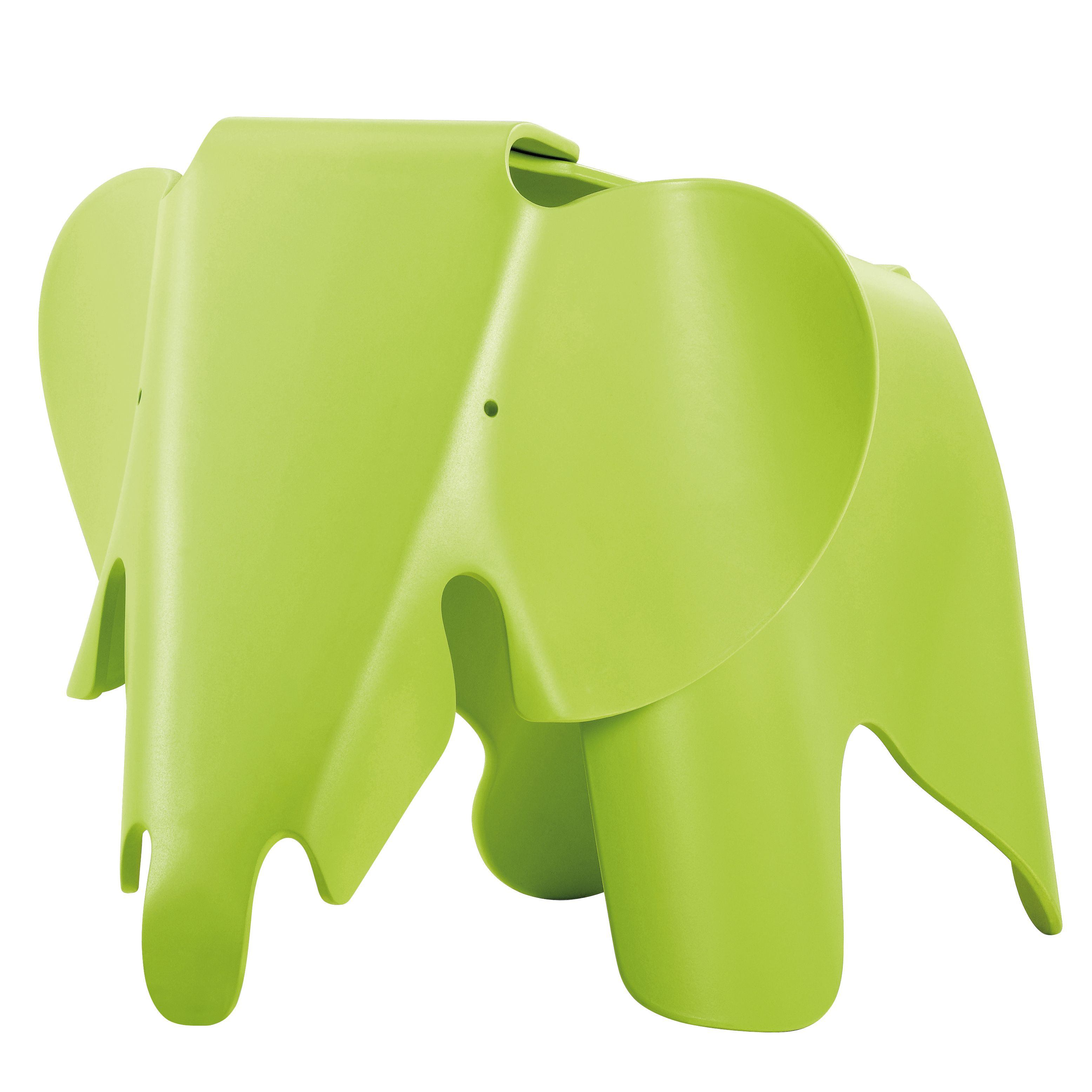 Vitra Olifant Eames Elephant In The Green Room Charles Ray Eames Eames