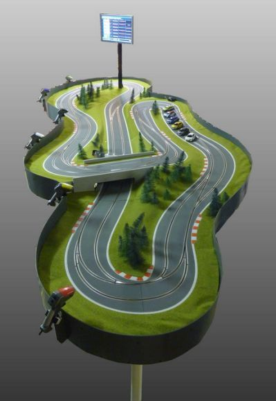 25  Best Ideas About Scalextric