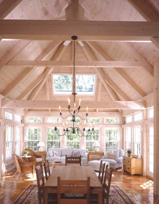 Back Porch Additions Best Ideas About Room Additions On House Additions Interior Designs: Great Room Addition (4390)