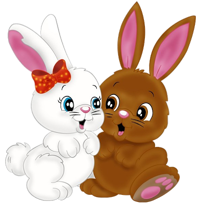 Cartoon Rabbits - ClipArt Best