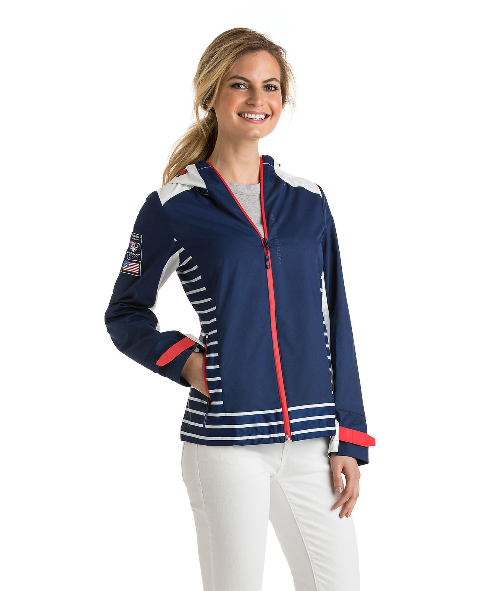 Americaus cup performance jacket products pinterest cups