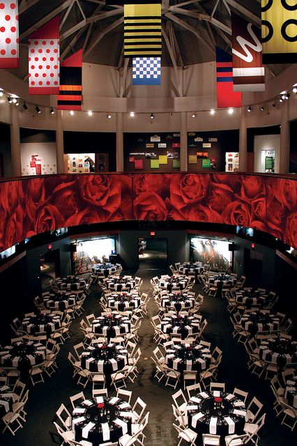 Kentucky Derby Museum Great Hall Events Via Flickr