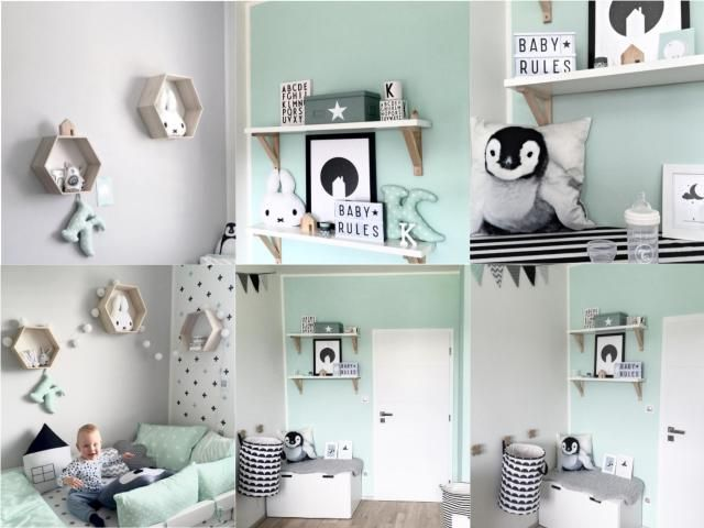 De Mooiste Babykamers.De Mooiste Babykamers Van Instagram Babykamer Kinderkamer