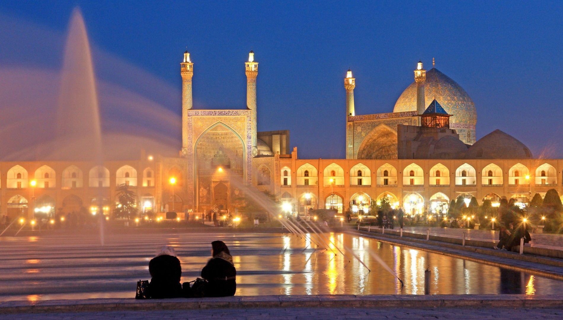 Иран картинки красивые