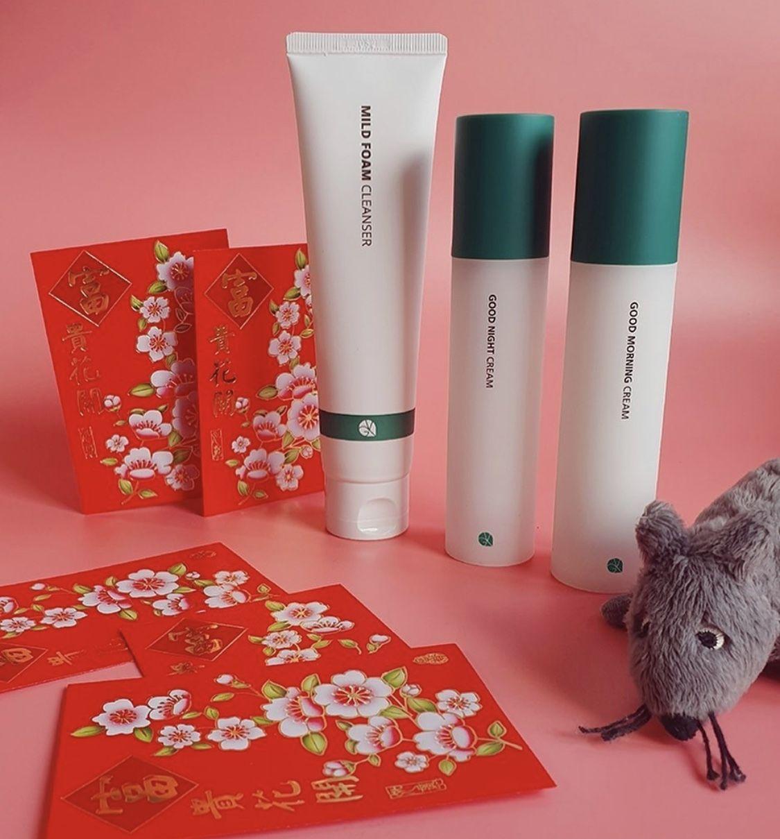 Seollal Korean New Year in 2020 Glowing skincare, Best