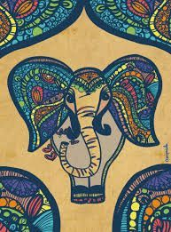 Suerte Elephant Drawing Elephant Art Elephant Love