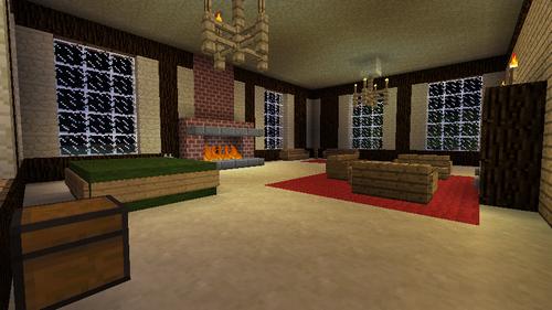 Liebenswert Minecraft Wohnzimmer Ideen Wohnzimmer Designs Mit Einem