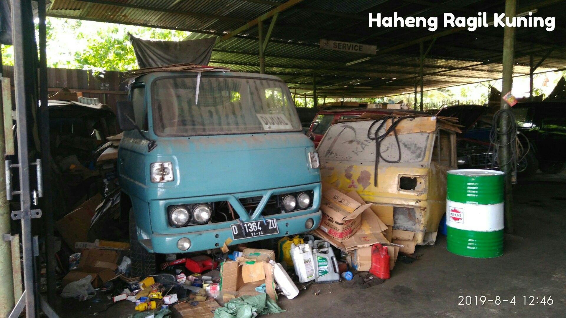 Pin Di Indonesia Klasik Bus Truck Dodge cummins truck wallpaper image 215