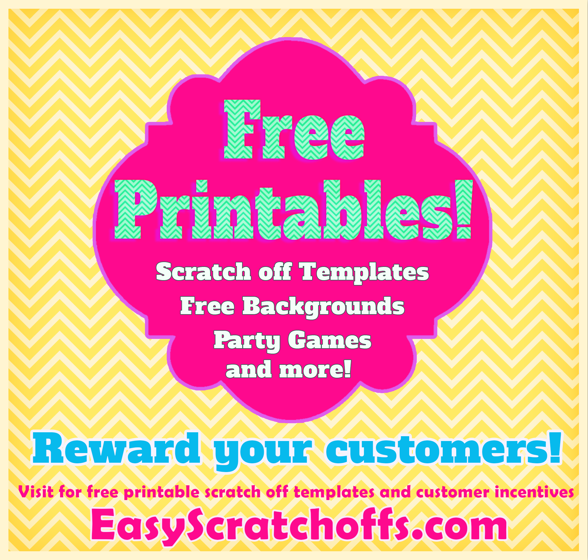 Pin On Printable Scratch Off Games