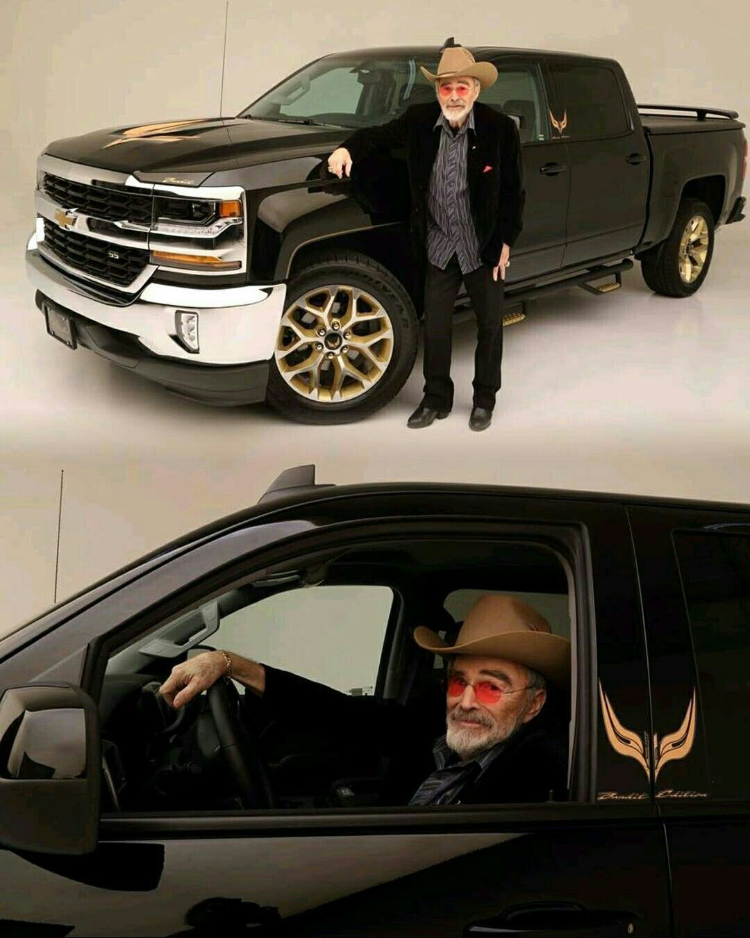 Rick Hendrick Gmc >> Chevrolet Silverado - Bandit Edition | Trucks | Chevy ...