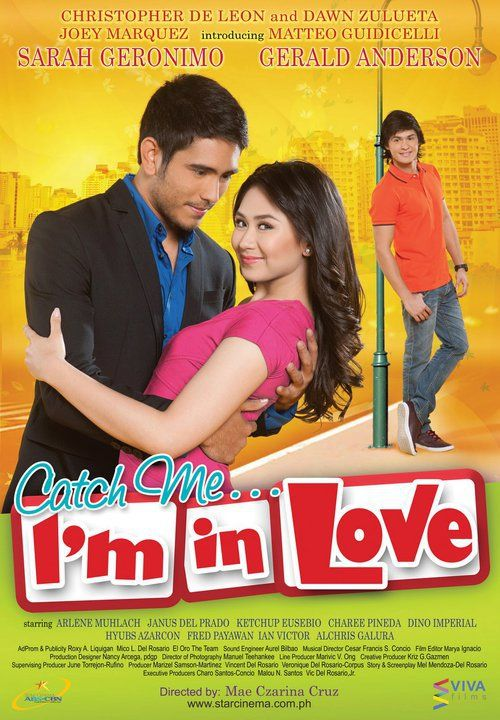 Falling in love online movie