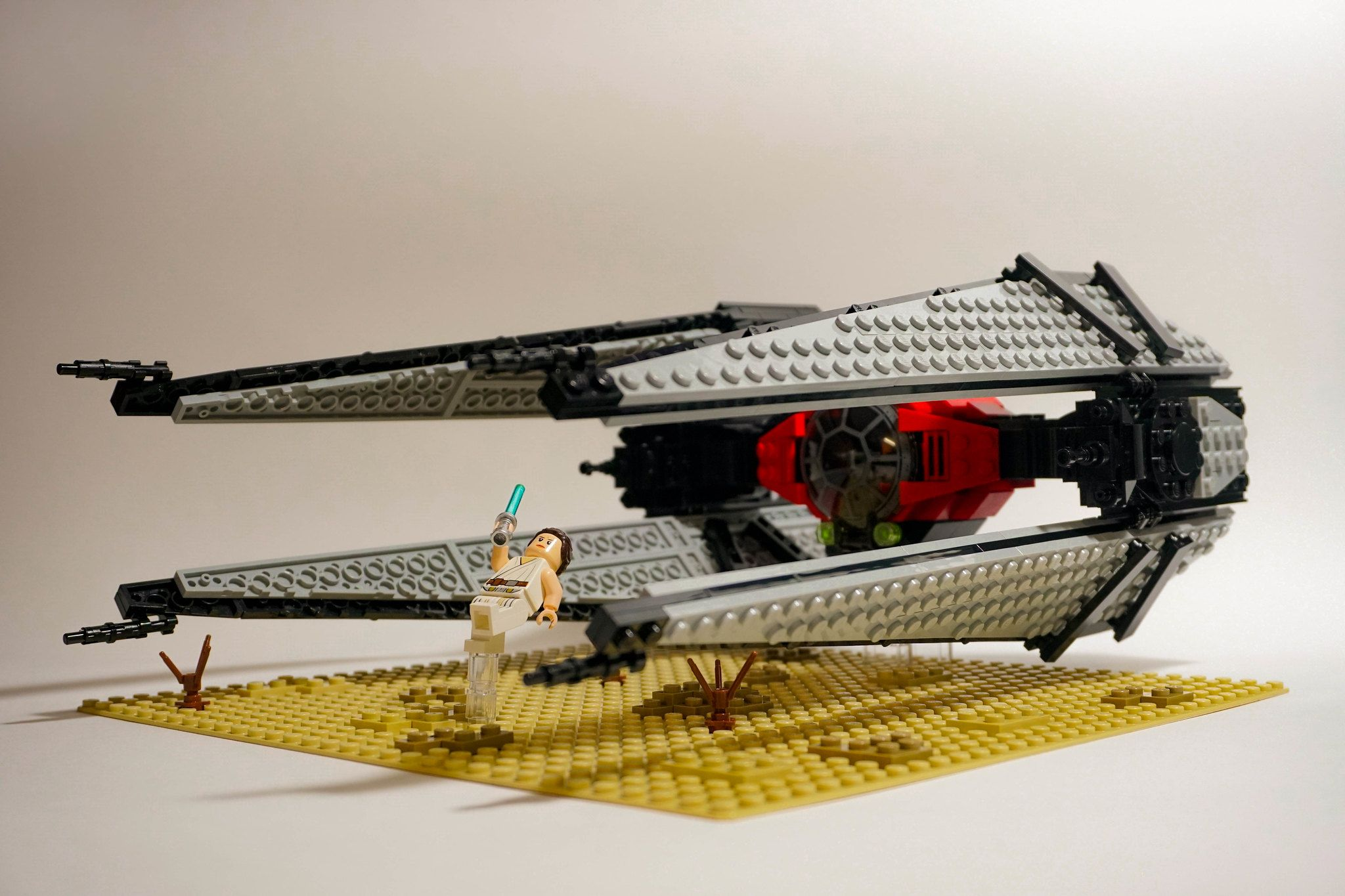 The Rise Of Skywalker Lego Star Wars Skywalker Star Wars
