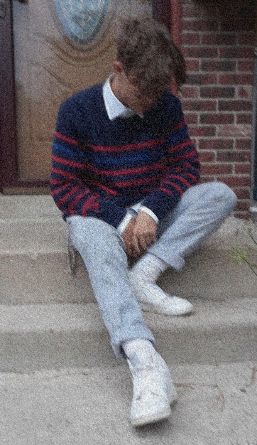 Sad Aesthetic Pictures Boy