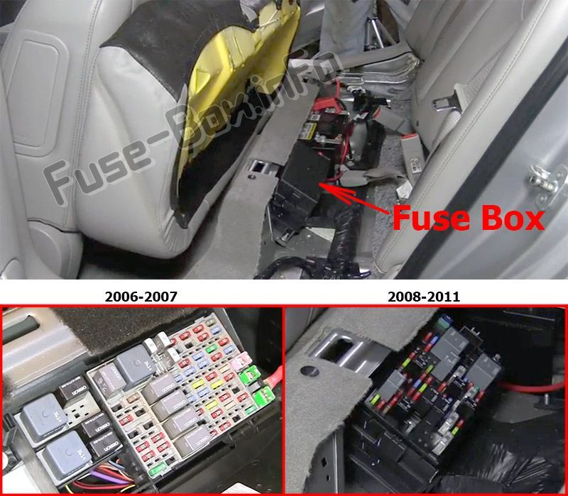 2011 buick fuse box buick lucerne  2006 2011    fuse box location buick lucerne 2011 buick regal cxl fuse box diagram buick lucerne  2006 2011    fuse box