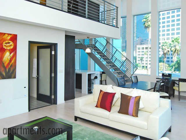 Tenten Wilshire In Los Angeles Ca Dream Apartment Loft Spaces Loft Living