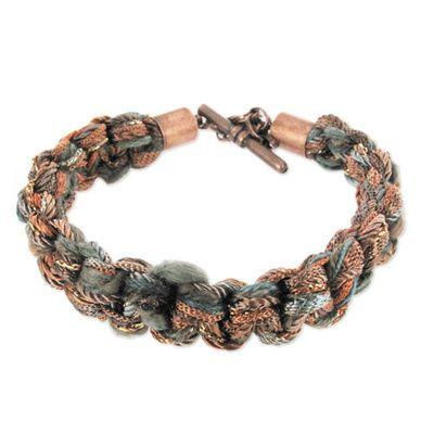 Ressources Comment faire un bracelet tibetain macramé ?